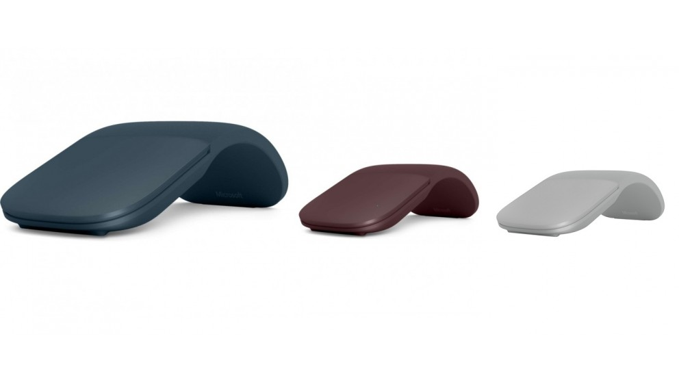 Microsoft Surface Arc Bluetooth Mouse
