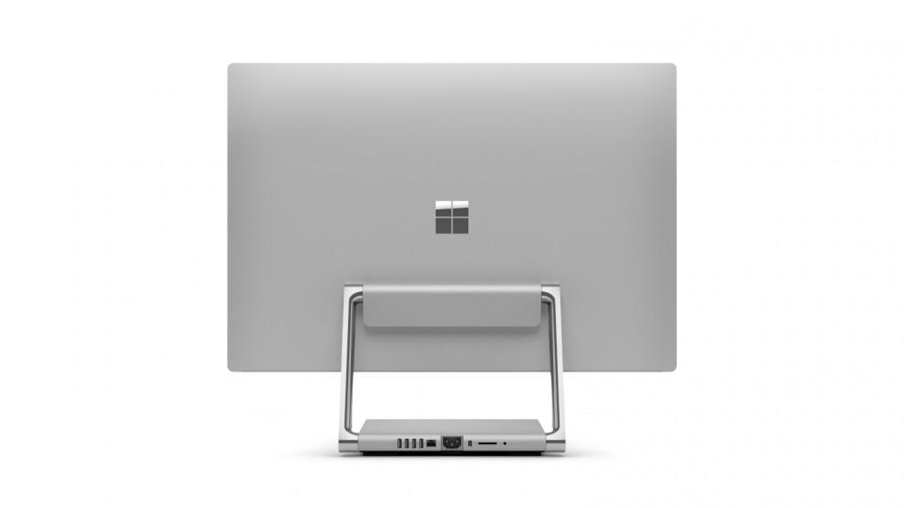 Buy microsoft surface studio 1tb intel core i5 harvey norman au microsoft surface studio 1tb intel core i5 malvernweather Gallery