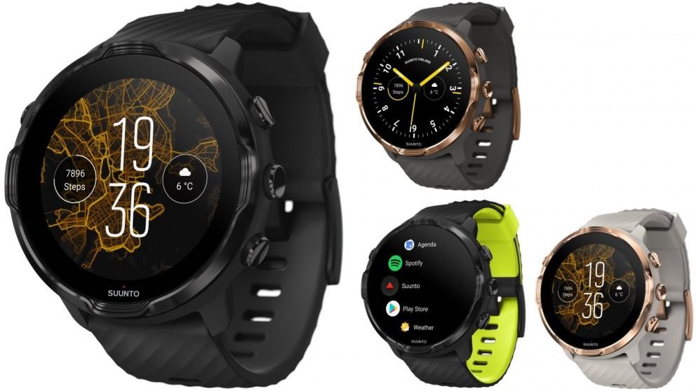 Suunto 7 Smart Watch