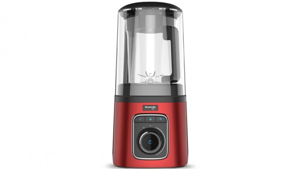 Kuvings High Speed Vacuum Blender - Burgundy