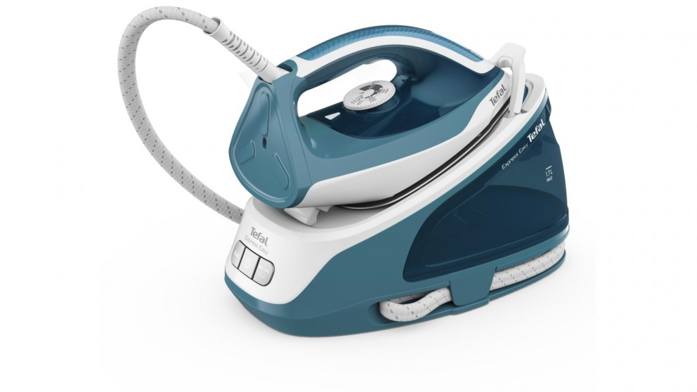 Tefal Express Easy Steam Station