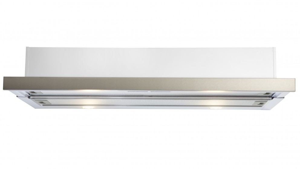 Euromaid 90cm Slide Out Rangehood