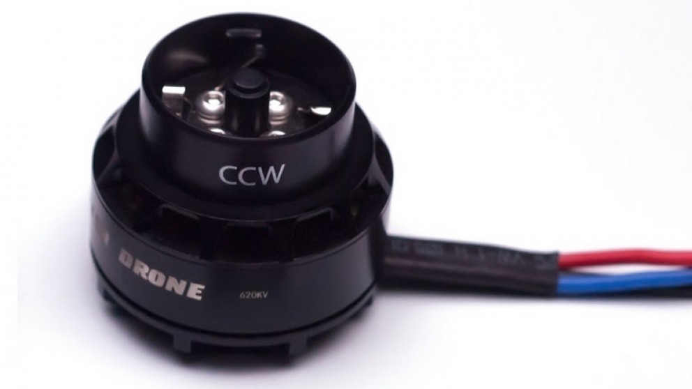 SwellPro 620kv CCW Waterproof Motor for Splash Drone 3/3+