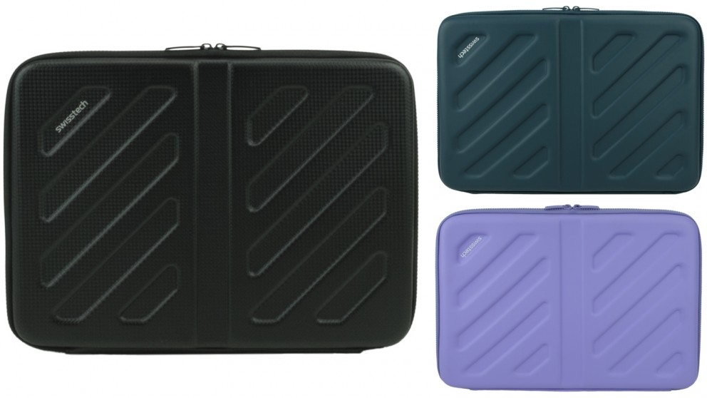 "SwissTech 13.3"" Hard Protective Laptop Case"