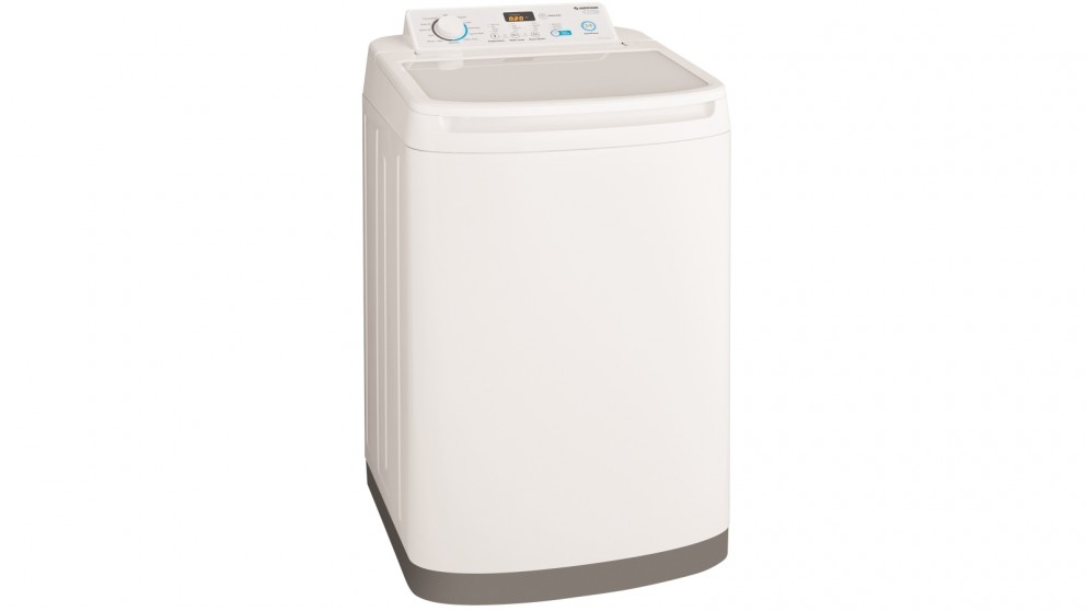 Simpson 6kg EZI Set Top Load Washing Machine