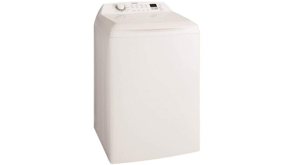 Simpson 9kg Top Load Washing Machine