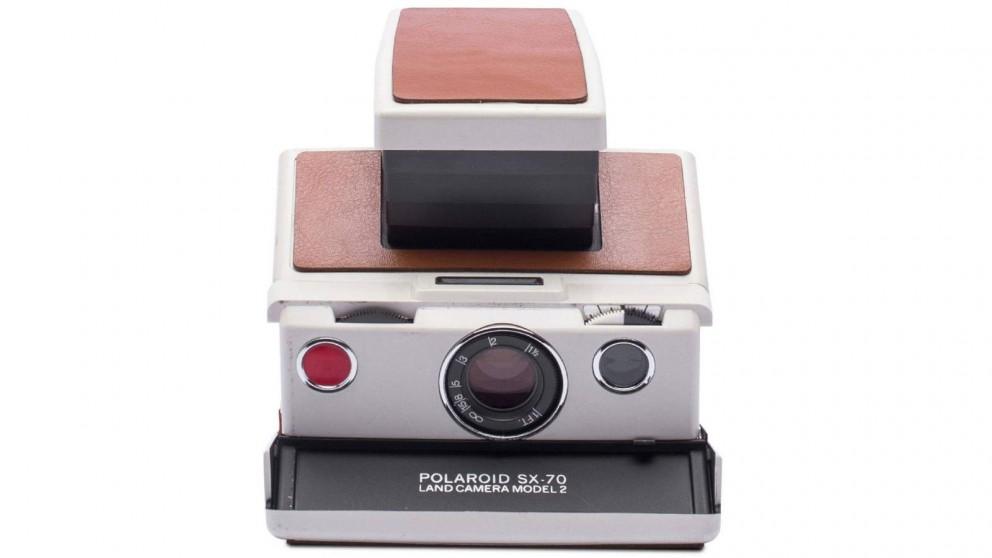MiNT Polaroid SX-70 Model 2 Camera