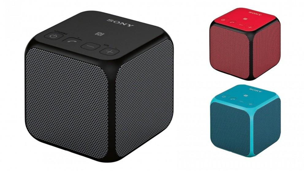 Sony SX11 Bluetooth Speakers