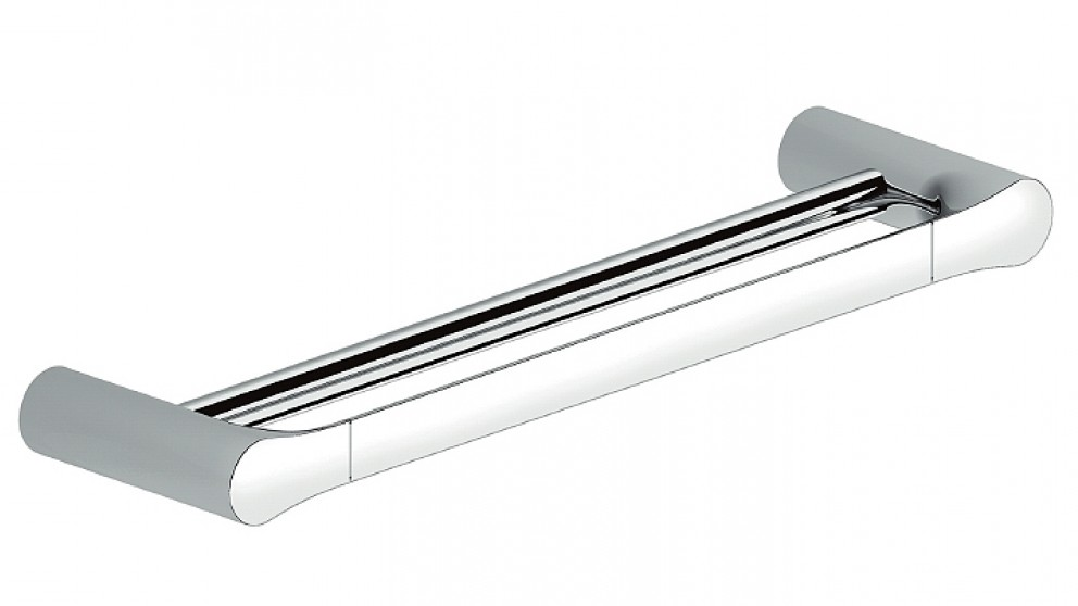 Arcisan Synergii 600mm Double Towel Rail