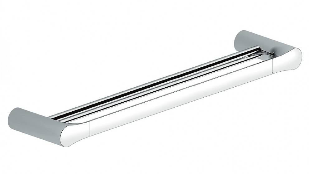 Arcisan Synergii 800mm Double Towel Rail