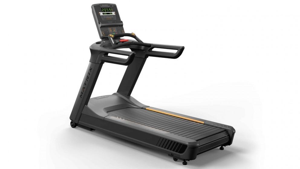 Matrix Performance Plus Treadmill 220V with LED Console
