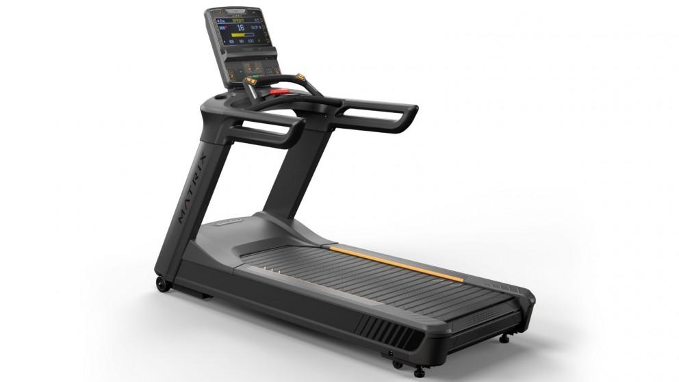 Matrix Performance Plus Treadmill 220V with Premium LED Console