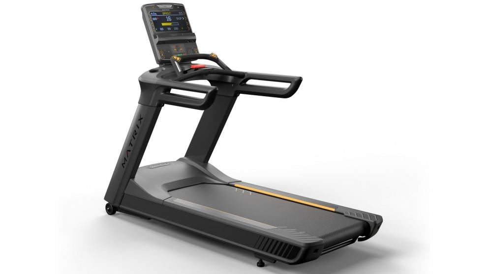 Matrix MX Performance Treadmill 220V with MX Premium LED Console