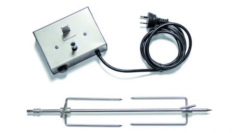 Thuros Rotisserie Kit for T1 Grill