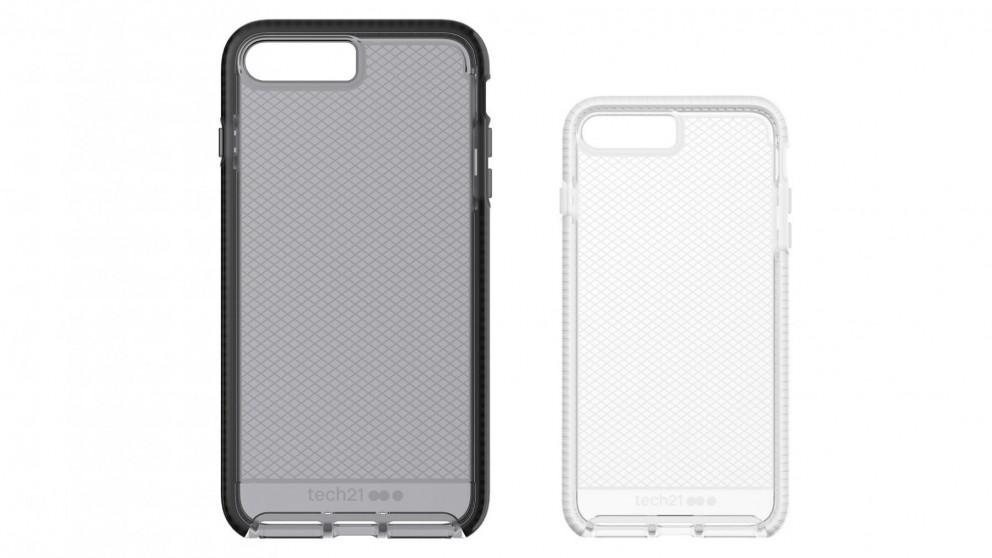 Tech21 Evo Check Case for iPhone 8 Plus