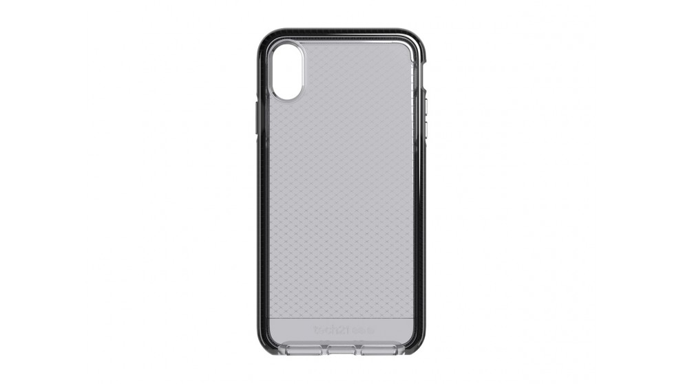 best website 777e3 a6143 Tech21 Evo Check Case iPhone XS Max - Black
