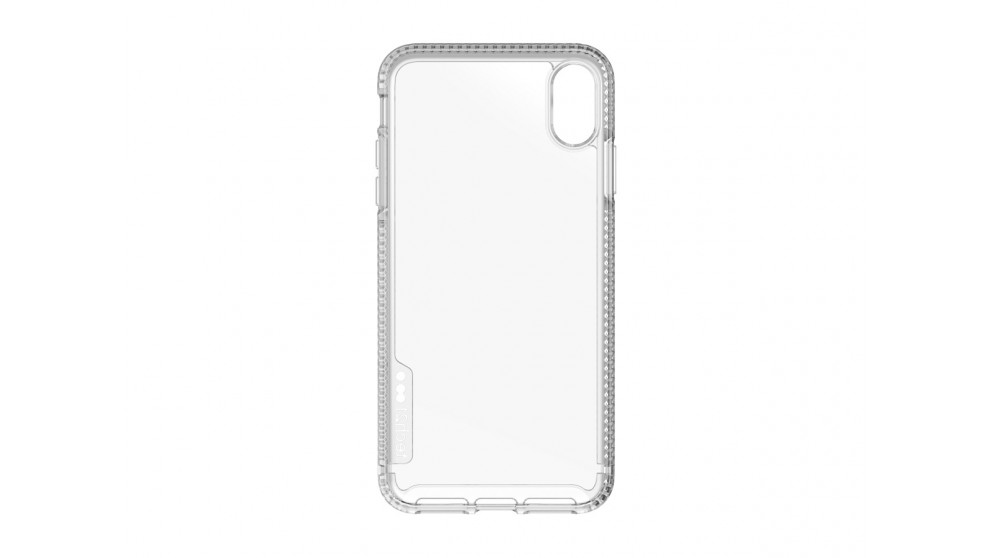 huge selection of c6107 e772a Tech21 Pure Case iPhone XS Max - Clear
