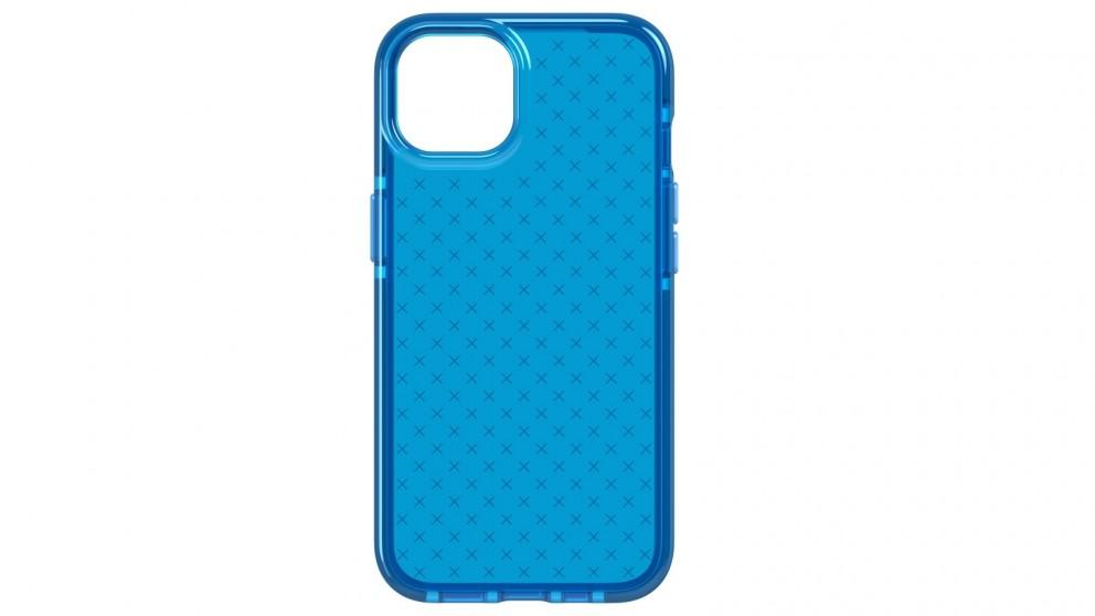 Tech21 EvoCheck Case for iPhone 13 - Blue