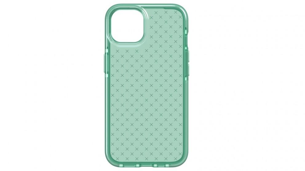 Tech21 EvoCheck Case for iPhone 13 - Green