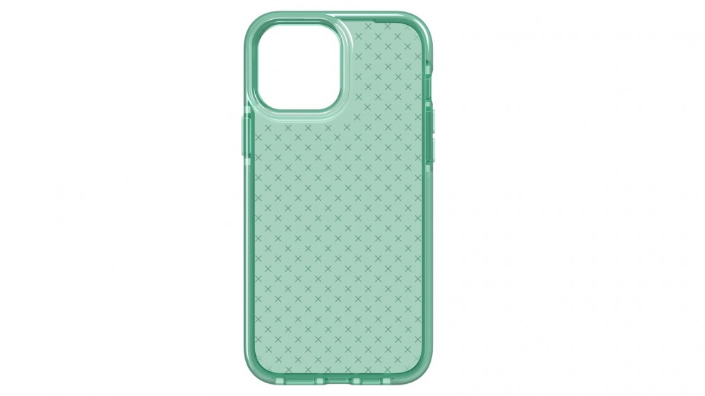 Tech21 EvoCheck Case for iPhone 13 Pro Max - Green
