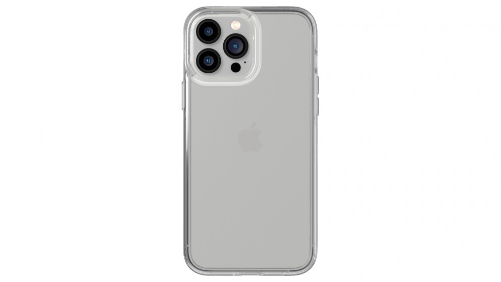 Tech21 EvoClear Case for iPhone 13 Pro Max - Clear