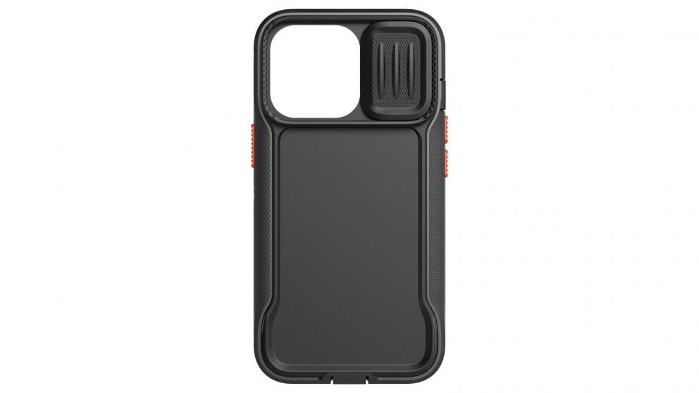 Tech21 EvoMax Case for iPhone 13 Pro - Black