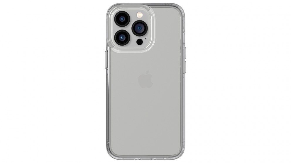 Tech21 EvoClear Case for iPhone 13 Pro - Clear