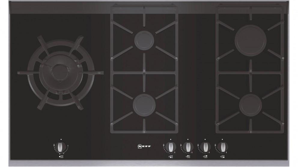 NEFF 900mm 5 Burner Gas Cooktop