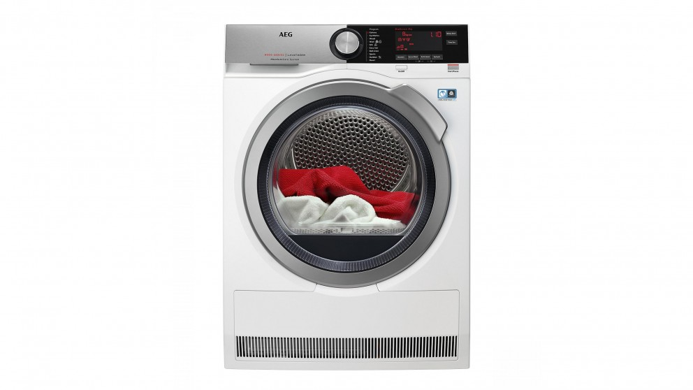 AEG 8kg SensiDry Heat Pump Dryer
