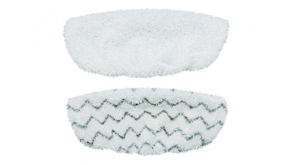 Bissell Vac and Steam Mop Replacement Pad Kit