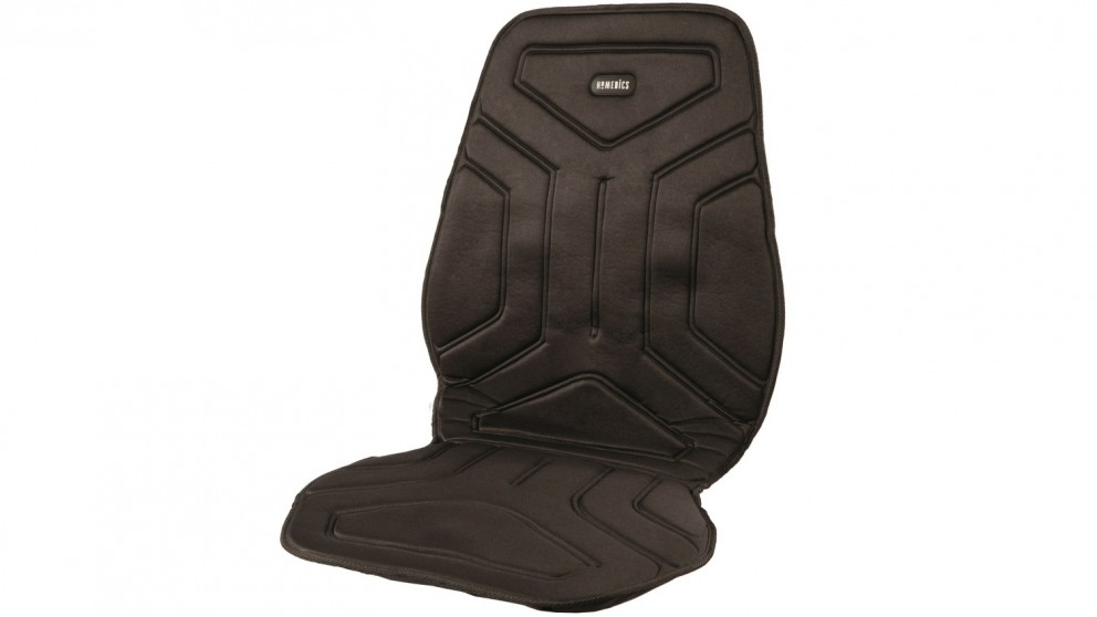 HoMedics Mobile Comfort Deluxe Cushion with Heat