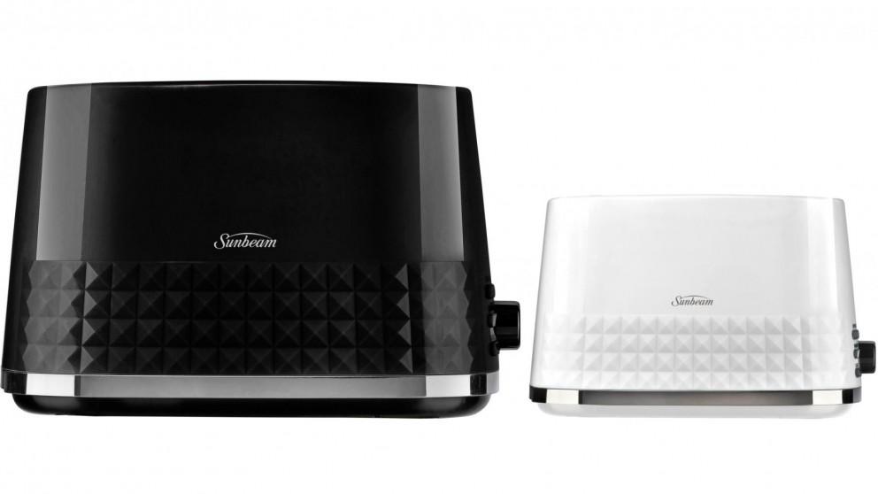 Sunbeam Diamond Collection 2 Slice Toaster