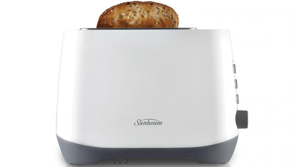 Sunbeam Quantum Plus 2 Slice Toaster