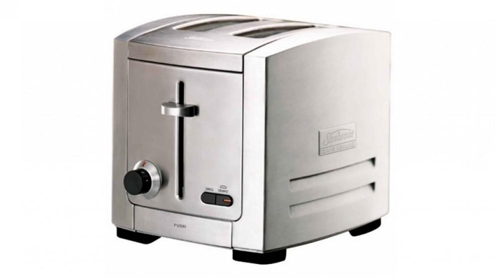 Sunbeam Cafe Series 2 Slice Toaster