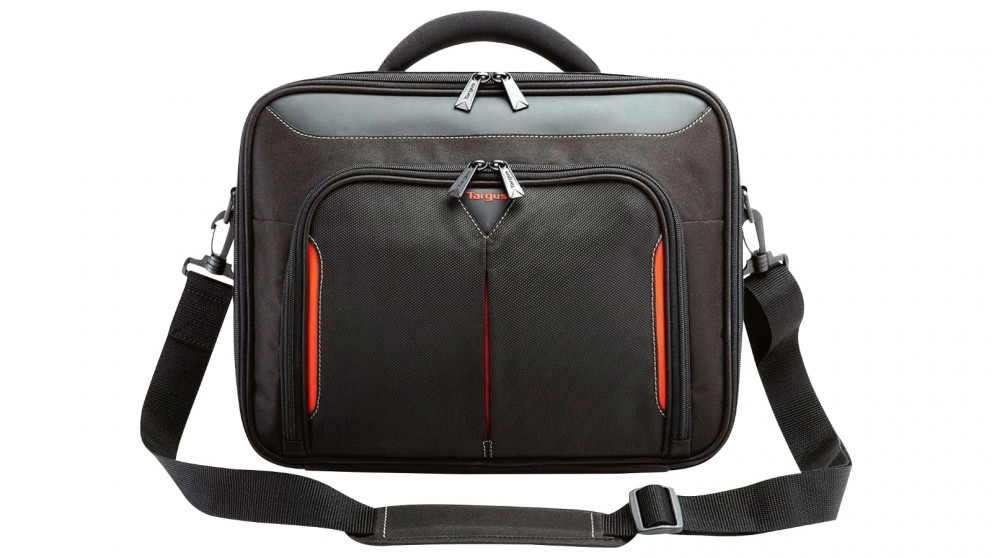 "Targus 17 - 18.2"" Classic+ Clamshell Case Laptop Bag"