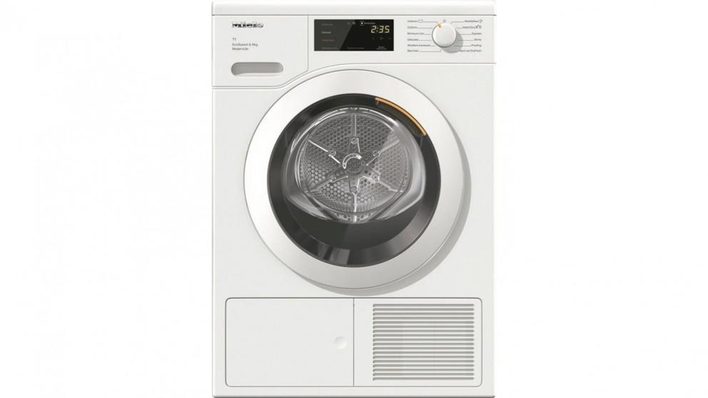 Miele 8kg TCD 660 WP Heat Pump Dryer
