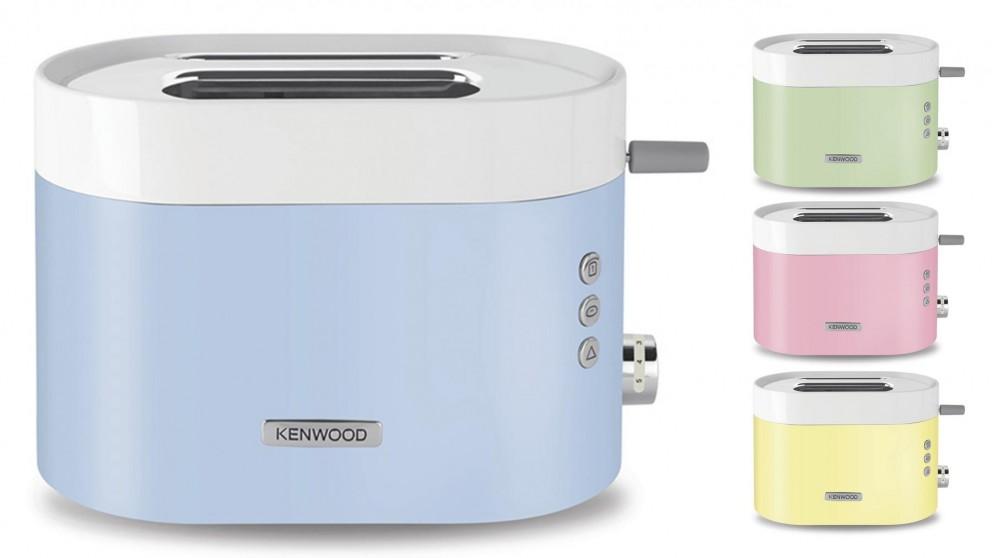 Kenwood KSense 2 Slice Toaster