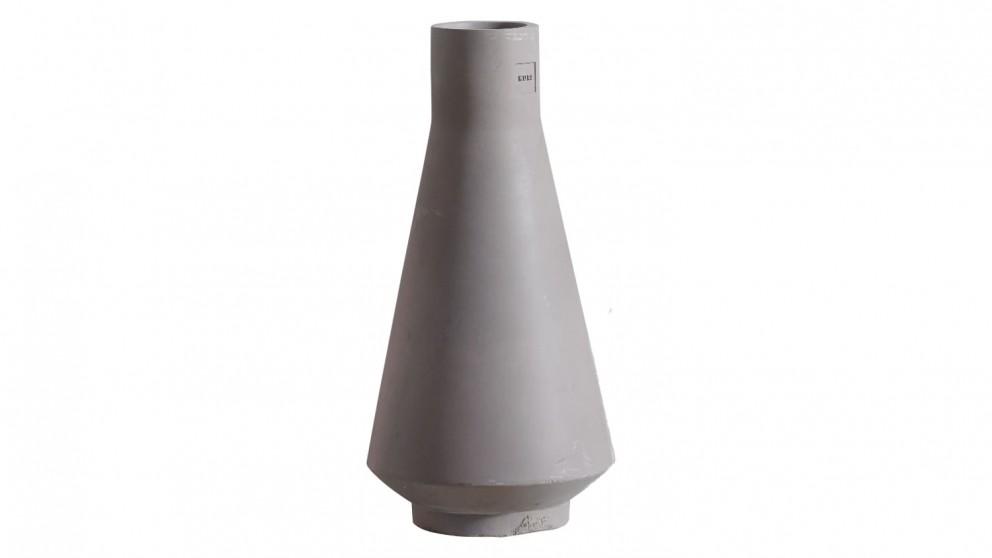 Concrete Medium Vase