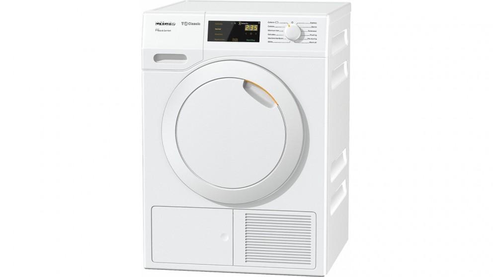 Miele 8kg EcoDry T1 Classic Heat Pump Dryer
