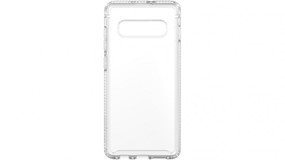 Tech21 Pure Clear Case for Samsung Galaxy S10+