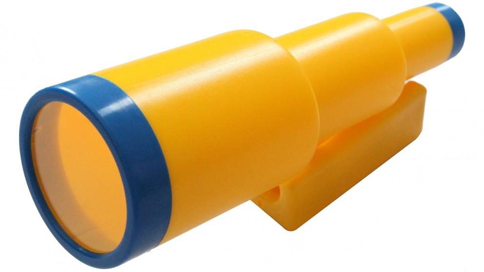 Lifespan Kids Telescope Outdoor Play Equipment - Yellow