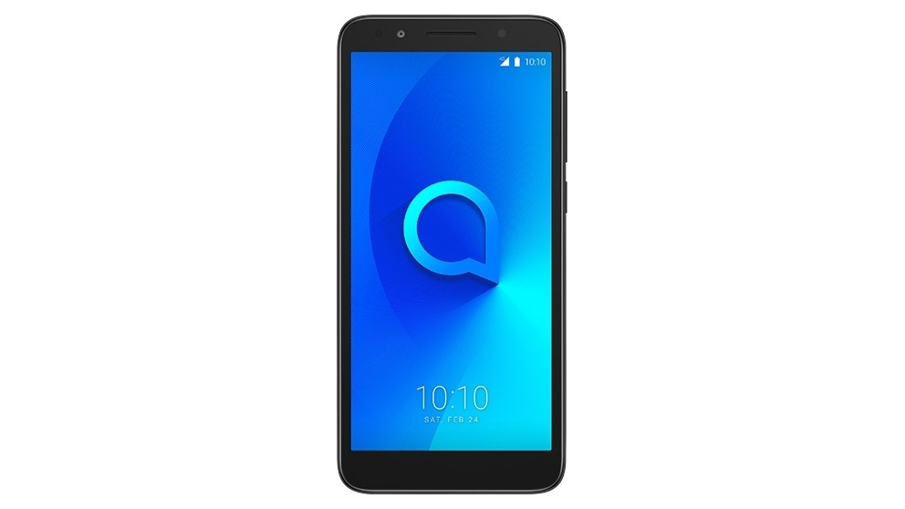 Telstra Alcatel 1X Pre-Paid Smartphone