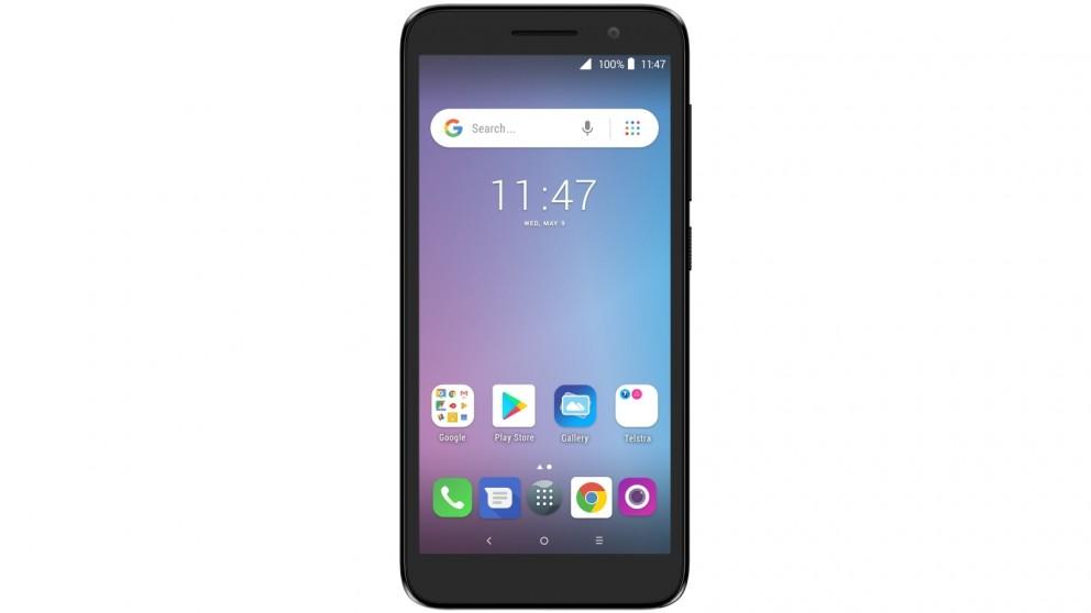 Telstra Alcatel Essential Plus Pre-Paid Smartphone