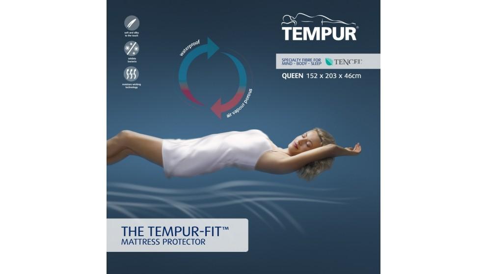 Tempur Vega Queen Mattress