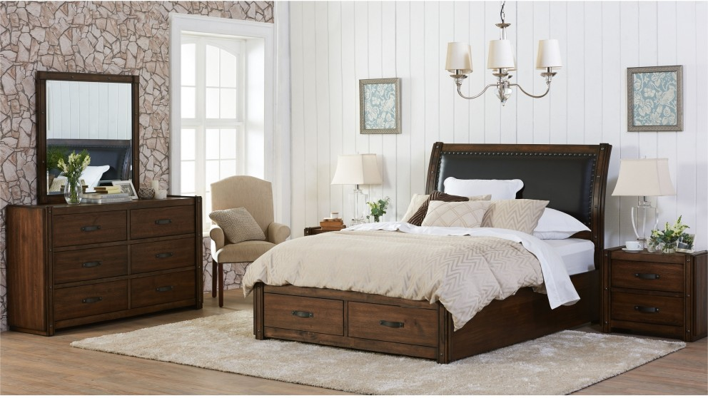 Beds Mattresses Bedroom Suites Bed Frames Sealy Tempur