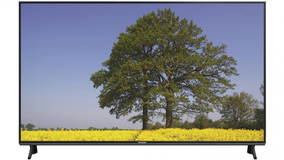Panasonic 55-inch FX600 4K UHD LED LCD Smart TV