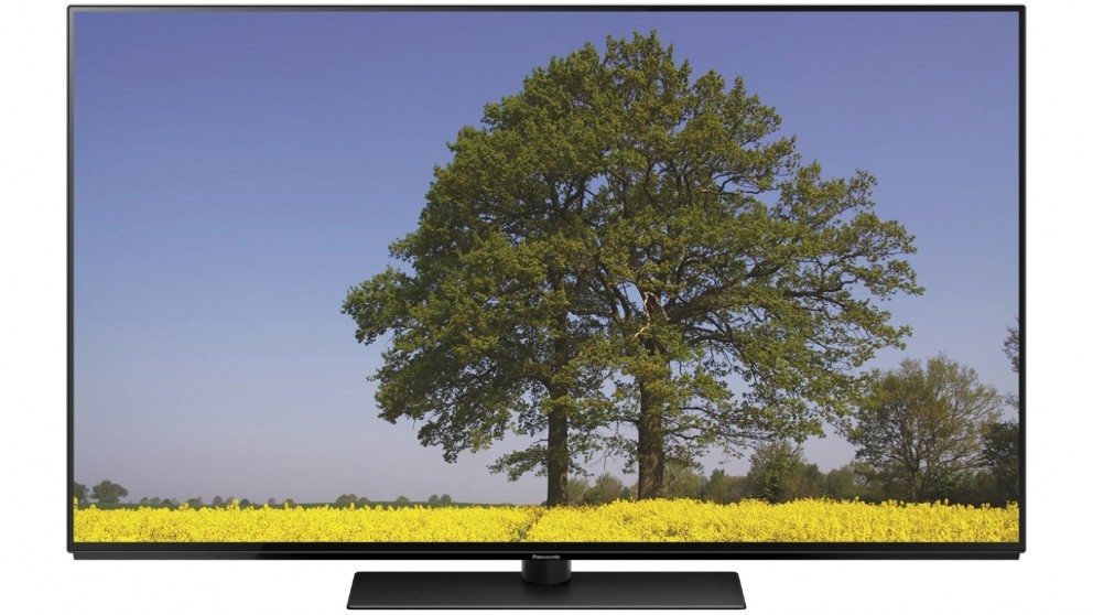 Panasonic 55-inch FZ950 4K Ultra HD OLED Smart TV