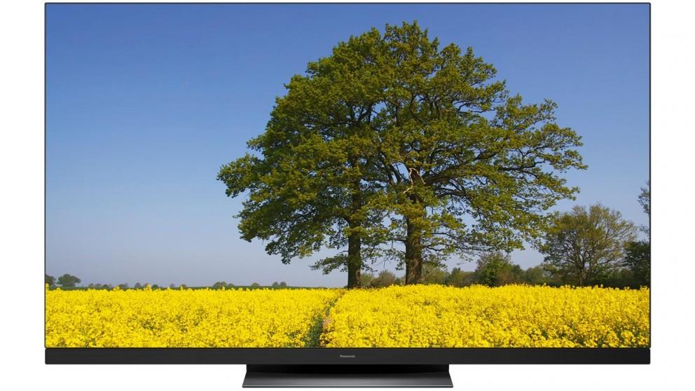 Panasonic 55-inch GZ1000U 4K UHD OLED Smart TV