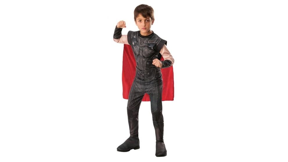 Thor Child Costume Costume