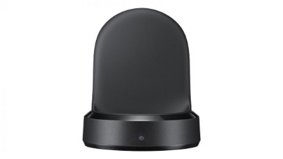 Samsung Gear S3 Wireless Charging Dock - Black